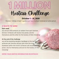 1 Million Hostesses