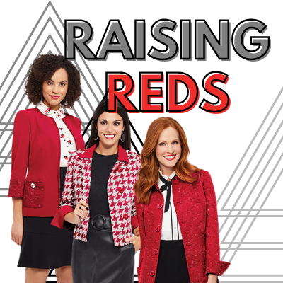 Raising Reds Bonus